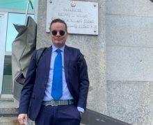 Ndrangheta: Klaus Davi, Pentito Filocamo ha scelto la strada giusta