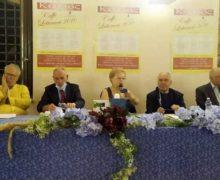 Gioia Tauro, Domenico Nunnari ha aperto i Caffe' Letterari dell'Associazione Kairos