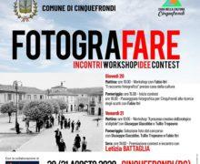 Ospite di fama internazionale a Cinquefrondi: La fotografa Letizia Battaglia
