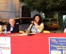 """Polistena, presentato il libro """"Alioscia. La storia di un Partigiano Calabrese: Franco Sergio"""""""