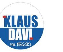 Comunali: Klaus Davi rende noto simbolo e lista e convoca i cittadini