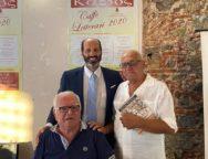 Gioia Tauro, Francesco Maria Spano' chiude i Caffe' Letterari