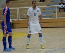 Vinicius Carlos Dos Santos sarà un nuovo giocatore del Futsal Polistena