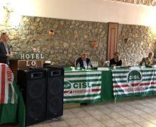 La Segretaria Nazionale Confederale della Cisl, Daniela Fumarola, al Consiglio Generale della Cisl Magna Graecia