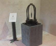 Roccella, Mostra sul Genio Leonardo