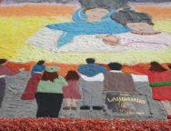 Gioia Tauro, il gruppo Laudamus omaggia la Madonna di PortoSalvo con una bellissima opera
