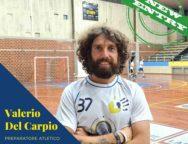 Raffaele lamezia Pallavolo, Valerio Del Carpio nuovo preparatore atletico.