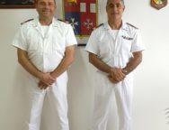 Avvicendamento alla Delegazione di Spiaggia Guardia Costiera Palmi