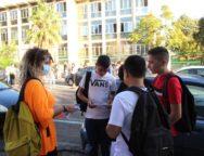 Cosenza: l'anno scolastico inizia con la protesta degli studenti, in piazzail 9 ottobre!