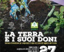 """Arcidiocesi di Rossano–Cariati e Coldiretti Calabria: domani domenica 27 settembre a Corigliano – Rossano """"La terra e i suoi doni"""