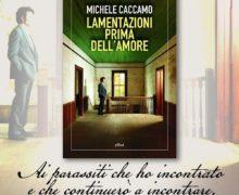 Michele Caccamo e la ricerca del bene. A Taurianova la presentazione del suo ultimo libro