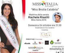 Rinviata al 4 Ottobre causa maltempo la selezione di Miss Italia alle gradinate di via Calabria a Cosenza