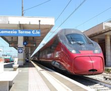 Alta velocita' in Calabria: Attenzione ai tranelli!