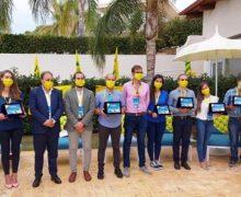 Coldiretti Calabria: i vincitori della finale regionale Oscar Green 2020 sono giovani innovatori e brillanti – IL REPORT