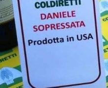 Coldiretti, in Gazzetta Ufficiale il decreto interministeriale sull'etichettatura dei salumi. Ottima chance per i suinicoltori calabresi