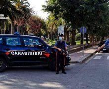 Notificata la misura cautelare ad Ascone Domenico, capo della banda del buco(VIDEO)