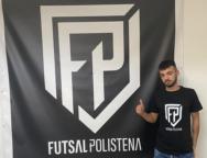 Futsal Polistena, confermato il laterale/ultimo Diego Macrì