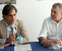 Giorgio Nordo (Patto per il Cambiamento): Minicuci non è leghista ma leghista dentro