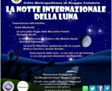 Planetarium Pythagoras, Notte internazionale della Luna