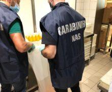 Reggio Calabria e Melito di Porto Salvo: sequestri e sanzioni per 10.000 euro dei Carabinieri del NAS