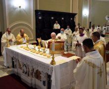 Due nuovi Sacerdoti per la Diocesi di Oppido, Don Tommaso Calipa e don Giovanni Rigoli