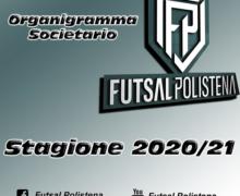 Futsal Polistena, ecco l'organigramma societario per la stagione 2020/2021