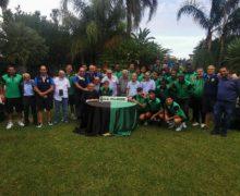 Palmi, presentazione Palmese Calcio
