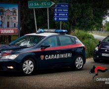 Taurianova, arrestato Domenico nasso per furti seriali