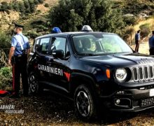 Bova: Vagava disorientato e senza meta da giorni, ritrovato dai carabinieri