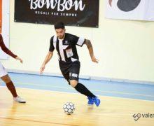 Verso Cataforio-Futsal Polistena, Diogo: «Dobbiamo riproporre l'atteggiamento visto col Bovalino»