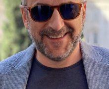 """"""" Il mercante di Emozioni"""", l'ultimo libro di Francesco Serio"""