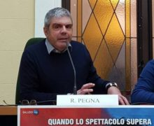 Ruggero Pegna, scrive a Nino Spirli'