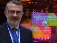 """Italia Viva, Sergio Passariello è il nuovo coordinatore del Cantiere Europeo """"Imprese, Artigianato e Commercio"""""""