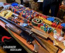 Siderno, un arresto per droga e detenzione di arma abusiva