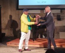 """Premio """"Antonino di Vita"""" al Direttore Carmelo Malacrino Il riconoscimento assegnato per i risultati ottenuti al Museo Archeologico di Reggio Calabria"""