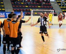 Futsal Polistena bello e convincente, Bovalino ko 6-1