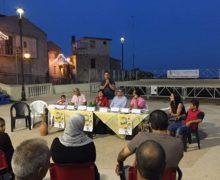 Camini (RC): La solidarietà della Eurocoop Jungi Mundu a Enzo Infantino
