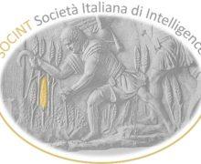 Assemblea Nazionale della societa' Italiana di Intelligence. Incontrato con i responsabili delle sezioni Regionali
