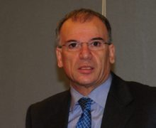 Tallini scrive ai conponenti coordinamento Regionale Forza Italia