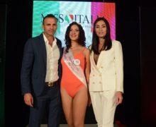 """Miss Italia in calabria, Martina De Lorenzo è """"Miss V'Incanto"""""""