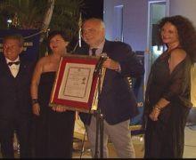 Tropea, 23esima edizione Premio Citta' del Sole