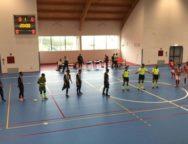 Futsal Polistena, la nuova stagione inizia con un pareggio