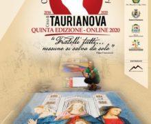 Ritorna a Taurianova  l'arte dei Madonnari