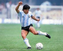 Diego Armando Maradona:  il mito, il genio, la sregolatezza, la generosità. Buon Viaggio Mitico e Unico Campione!  Di Al. Tallarita