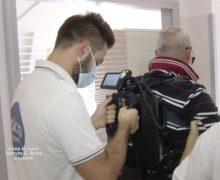 """Oggetto: L'Istituto S. Anna di Crotone porta in Calabria l'esoscheletro di ultima generazione """"Ekso""""."""