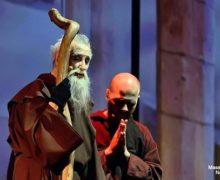"""Il Colossal Musicale """"FRANCESCO DE PAULA L'OPERA""""  Martedì 8 dicembre su LaC Tv alle ore 21.00"""