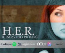 Il Nostro Mondo nuovo singolo della cantautrice H.E.R.