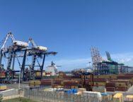 """Corte dei Conti: """"La gestione 2019 dell'Autorità portuale di Gioia Tauro è positiva""""."""