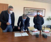 Porto di Gioia Tauro, per supportare l'ingresso delle mega portacontainer il  Channel Pilot MK3.