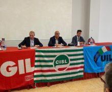I Segretari generali di Cgil, Cisl e Uil Calabria : Saranno davanti alla Cittadella Regionale per chiedere una guida per la sanita' Calabrese